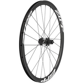 Zipp 202 Firecrest Tubeless Disc Rear Wheel SRAM/Shimano, black